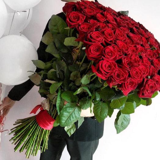 """""""Лир"""": букеты цветов на заказ Flowwow"""
