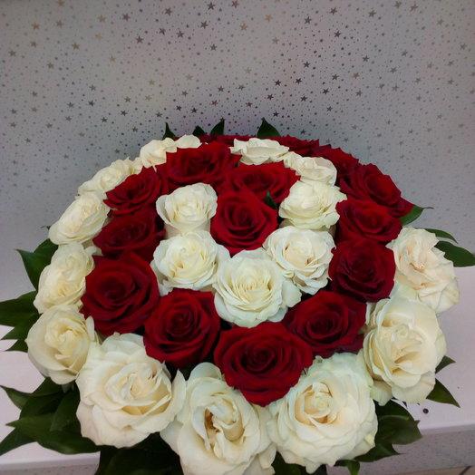 Свонни: букеты цветов на заказ Flowwow