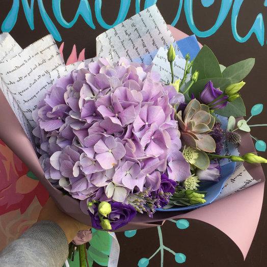 Букет Исландия: букеты цветов на заказ Flowwow