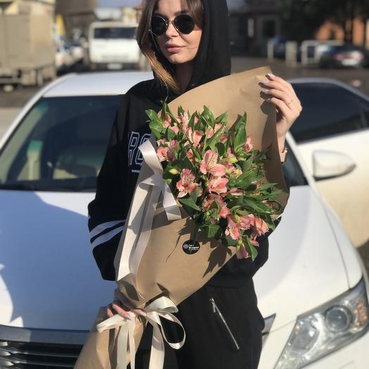 Для души: букеты цветов на заказ Flowwow