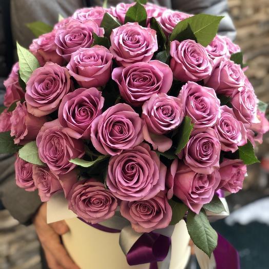 Box 26: букеты цветов на заказ Flowwow