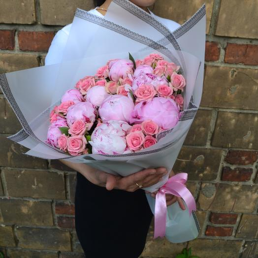 Настроение лета: букеты цветов на заказ Flowwow