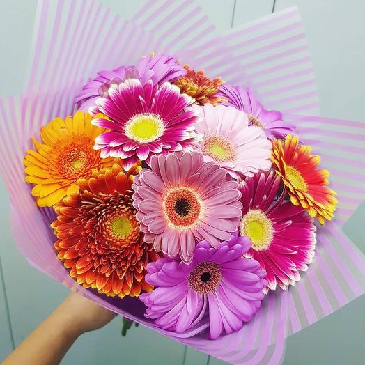 Сказочный букет дня: букеты цветов на заказ Flowwow