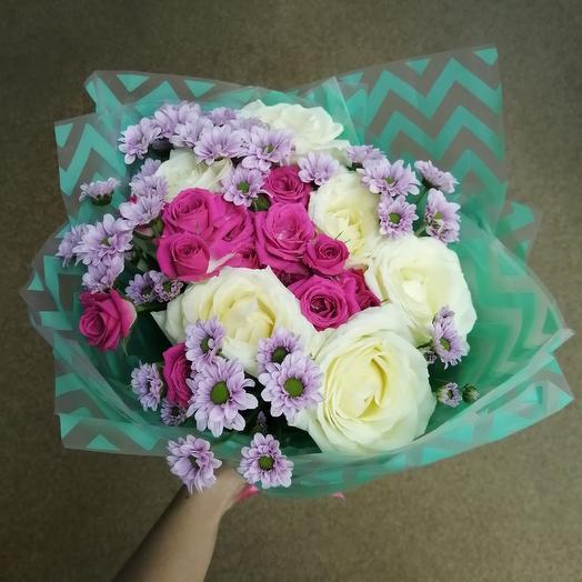 Доброе утро: букеты цветов на заказ Flowwow