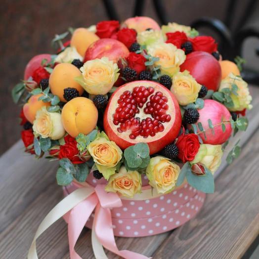 Летние деньки: букеты цветов на заказ Flowwow