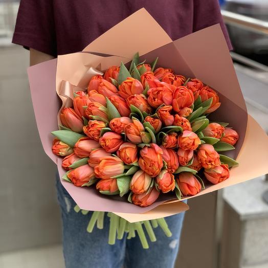 Премиум 49: букеты цветов на заказ Flowwow