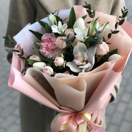 """Букет цветов """"Симона"""""""
