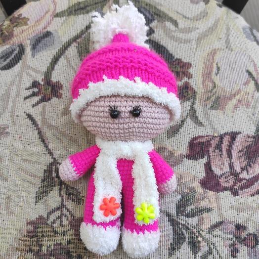 Куколка Фукси