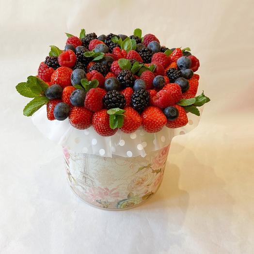 Мятная ягода