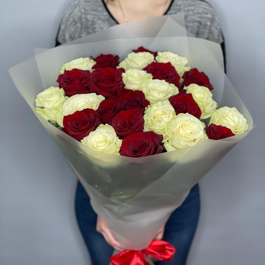 Букет Элитных Роз