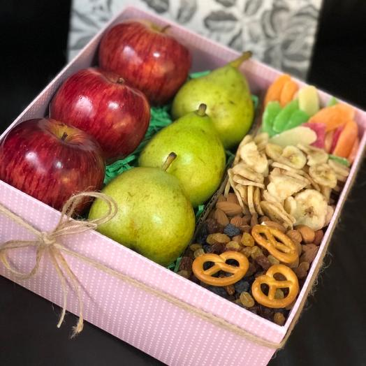 The gift of fruit