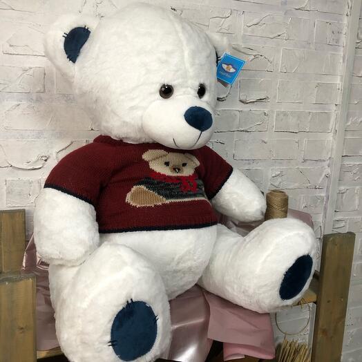 Медведь Тимоша