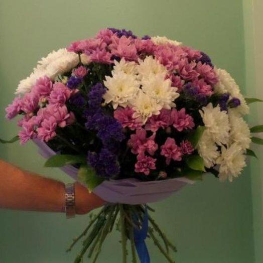 Букет Рапсодия: букеты цветов на заказ Flowwow