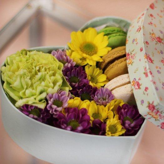 Sweet dreams: букеты цветов на заказ Flowwow
