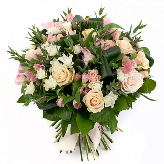Арабские ночи : букеты цветов на заказ Flowwow