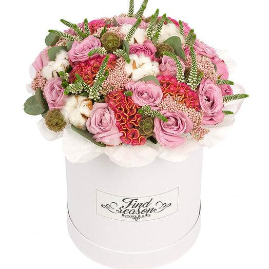 Москва заказ цветы, начальнице марта