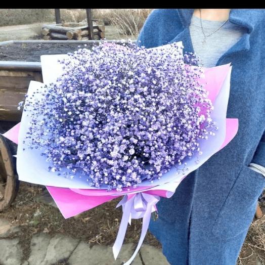 Воздушная оболочка: букеты цветов на заказ Flowwow