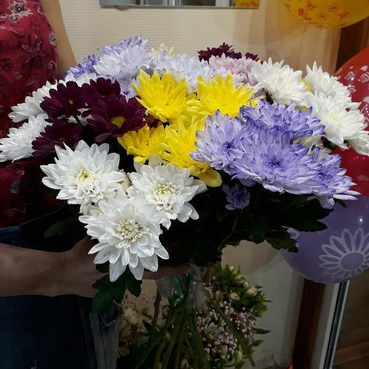 Фортуна: букеты цветов на заказ Flowwow