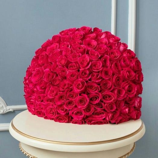 История: букеты цветов на заказ Flowwow