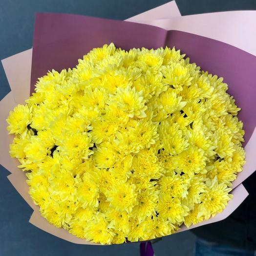 """Букет """"Цветущий луг"""": букеты цветов на заказ Flowwow"""