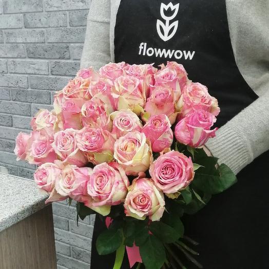 Фиеста 2: букеты цветов на заказ Flowwow