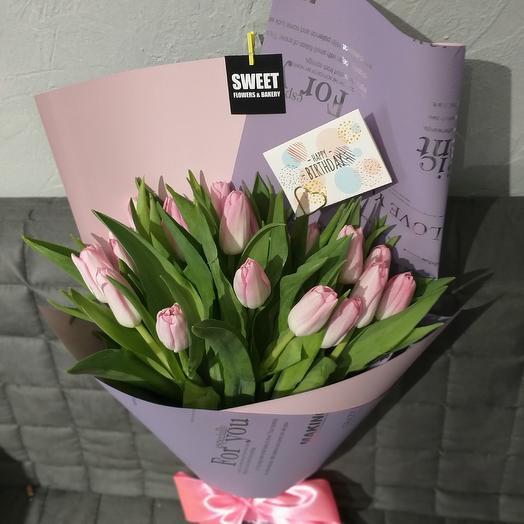 Tulips 21