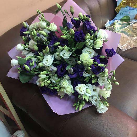 Отпусти меня: букеты цветов на заказ Flowwow