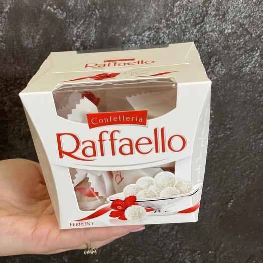 Raffaello 150 грамм