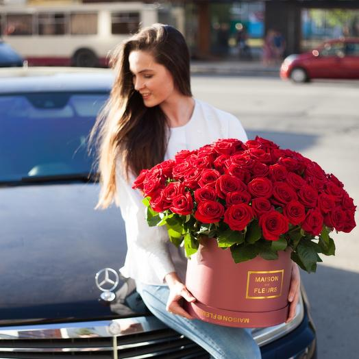 101 Роза Premium