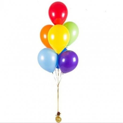 Воздушные шары, 7шт