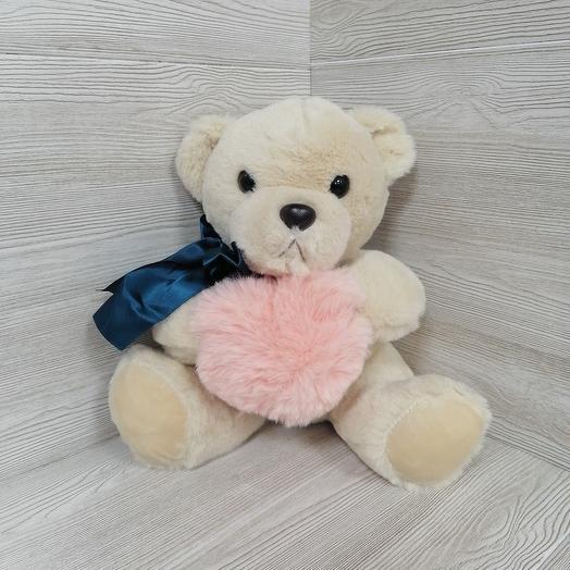 Teddy Bear hearts 1💞