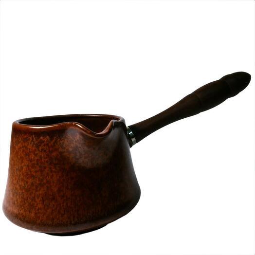 """Чахай """"Дерево"""" с деревянной ручкой, 150 мл 1 шт"""