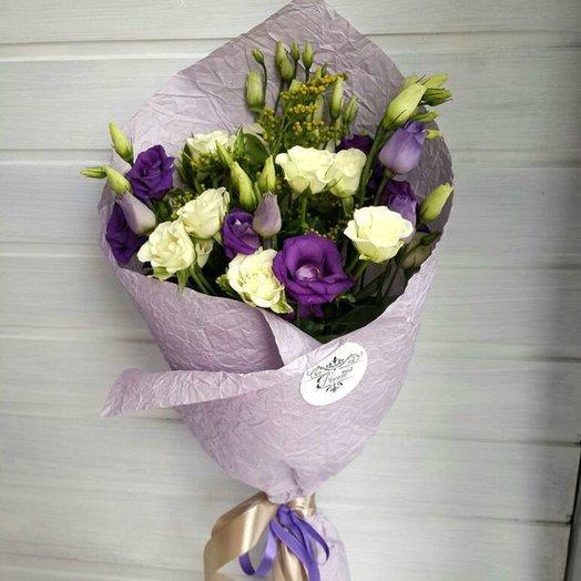 """""""Надежда"""": букеты цветов на заказ Flowwow"""