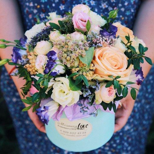 Ах лето: букеты цветов на заказ Flowwow