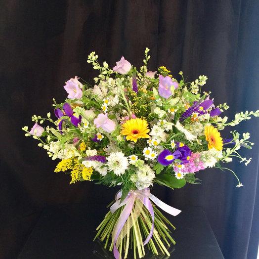 Summer day: букеты цветов на заказ Flowwow
