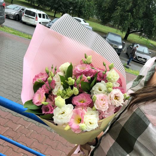 Bouquet 60: flowers to order Flowwow