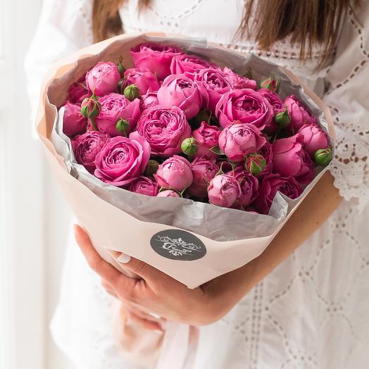 Моно 08: букеты цветов на заказ Flowwow