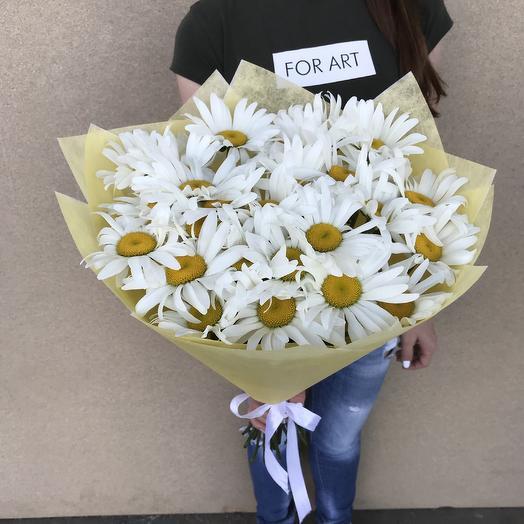 Любит: букеты цветов на заказ Flowwow