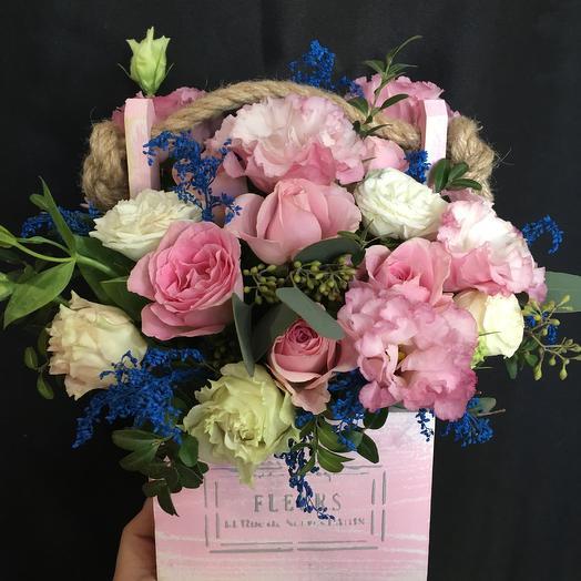 Яркий 12: букеты цветов на заказ Flowwow