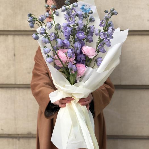 💜: букеты цветов на заказ Flowwow