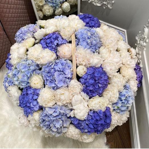 Незабываемая ️для самой-самой: букеты цветов на заказ Flowwow