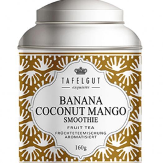 Чай BANANA COCONUT MANGO SMOOTHIE