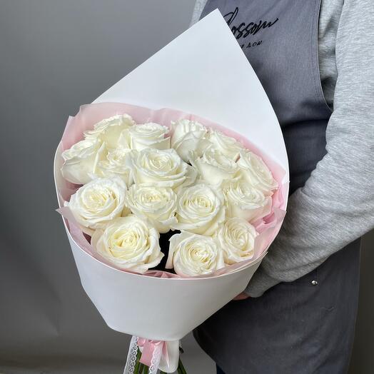Белоснежка семицветик