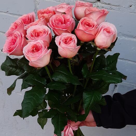 Пионовидная роза 🌹🌹🌹