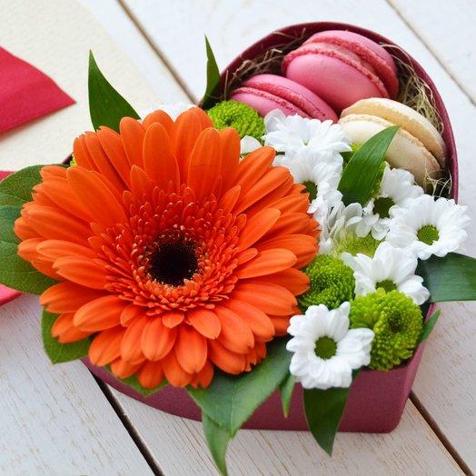 Мимими: букеты цветов на заказ Flowwow