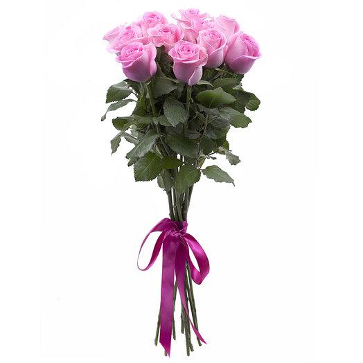 Букет Доверие: букеты цветов на заказ Flowwow