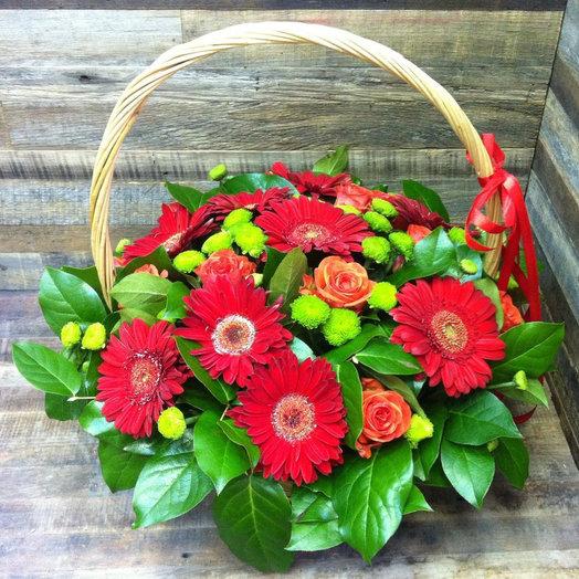 Яркость и стиль: букеты цветов на заказ Flowwow