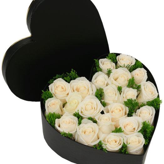 Идилия: букеты цветов на заказ Flowwow