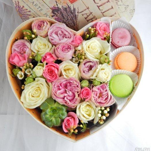 Акварель весны: букеты цветов на заказ Flowwow