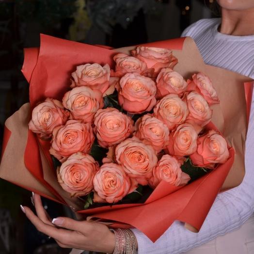 Кахала: букеты цветов на заказ Flowwow